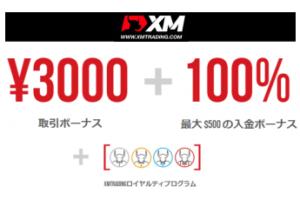 XMのボーナスポイントについて詳しく解説します